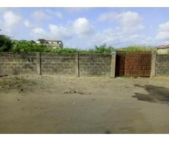 Parcelle à vendre à Fidjrosse, superficie : 500 m2