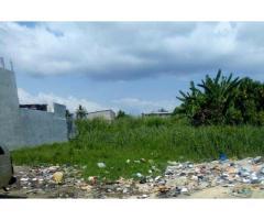 Parcelle à vendre à Fidjrosse non loin de la pharmacie