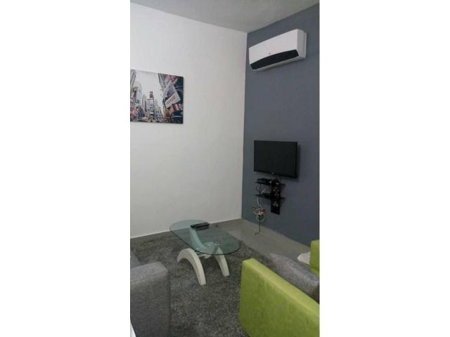 Des appartements meublés d'une chambre salon entièrement climatisés
