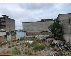 En vente une parcelle dotée de titre foncier à Caboma Rue après MTN JONCQUET