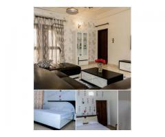 Un appartement de luxe, 3 chambres aux standards 4-5 étoiles