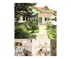 location a fidjrosse cette sublime villa personnelle de 3 chambres salon meublées
