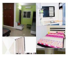 résidences meublées avec toutes les commodités situées à angré 8e tranche et à la rivièra 2