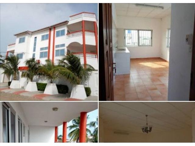 Appartement louer fidjrosse 3 chambres salon avec vue sur mer une grande terrasse cotonou - Appartement a louer une chambre ...