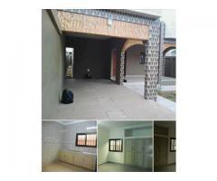 CONSTRUCTION ET VENTE DE VILLAS TOUTES NEUVES JAMAIS HABITÉES AU TOGO ( Lomé)