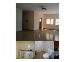 VENTE DE VILLA AU TOGO ( Lomé): Villa Dallée 3 Chambres Salon Wcd