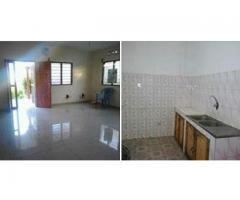 VILLA AU TOGO ( Lomé): Villa Tuilée, et bien plafonnée Adidogomé Lankouvi