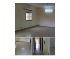 LOCATION VILLA AU TOGO (Lomé):  Villa 3chambres salon WC douche interne