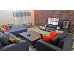 un appartement meublé à Fidjrossè plage, 5 minutes de l'aéroport de Cotonou