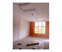 immeuble nouvellement construit à Cotonou Caboma zone commerciale