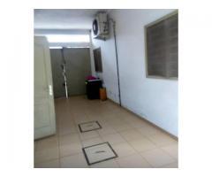 Sublime Villa a vendre située à Cotonou Agla Razounto, de fondation R+2