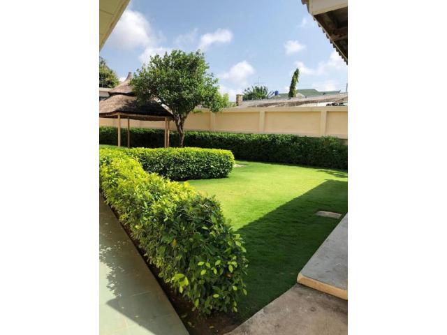 Une Belle maison à louer à la haie vive De 4 chambres Un Salon Cotonou - Annonces Immobilieres ...