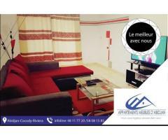 les appartements meublés vous êtes comme chez vous, plus confortables, sécurisés moins chèrs