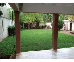 LOCATION - RIVIERA 3 CITE ALLABRA belle villa duplex de standing