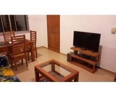 Appartement meublé Entré personnel tout inclu situé à Cotonou /Akpakpa Suru-Léré