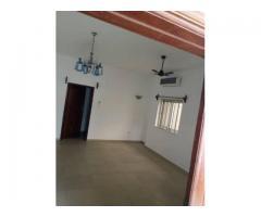 location a atrokpocodji au niveau du carrefour zico une maison personnelle