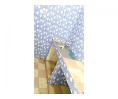 1 Chambre salon sanitaire nouvelle construction