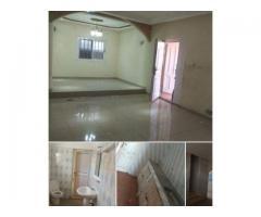 Villa de deux chambres salon WC douche interne cuisine, terrasse, dépendance wcd intégré