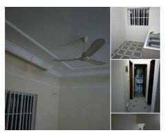GODOMEY Deux chambres salon sanitaire avec staff, nouvelle construction, deux douches