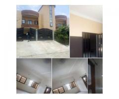 Appartement meublée de très haut standing climatisé disponible à Cotonou