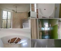 maison personnelle chambre salon sanitaire Staphées très propre avec accès véhicule