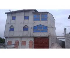 A VENDRE  2 parcelles de 244 m2 et 256 m2 ensemble soit 500 m2 à vedoko CEG