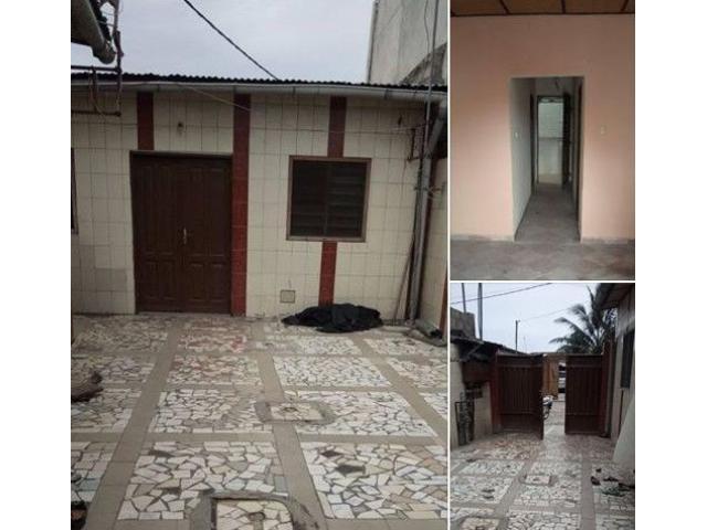 2 chambres salon sanitaire a couloir a godomey xwlacomey non loin de l'échangeur