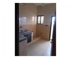 location un appartement de 2 chambres salon à Akpaka kowegbo