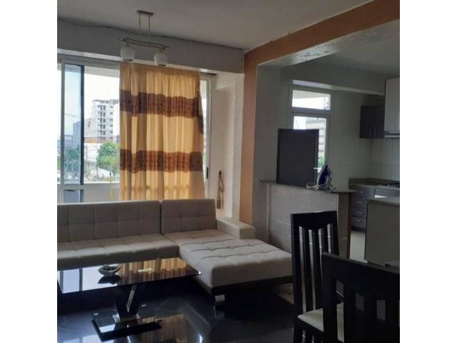Vente d'un bel appartement en zone 4