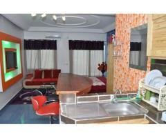 la residence EDEN PARK passez des séjours inoubliable à de moindre coût