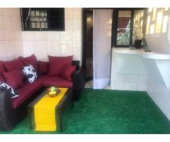 Residence meublee Une belle villa basse de 04 pièces