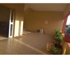 Appartements meublés équipés de 3 chambres salon wcd intégré à chaque chambre