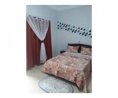 Studio meublé disponible au 2 plateaux vallon