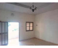 Villa à louer à Hédzranawoe / Lomé