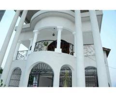 APPARTEMENTS MEUBLÉS D'ABIDJAN vous donne le privilège de résider dans ces résidences