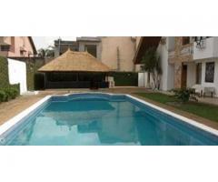AMA vous propose de merveilleuses résidence Meublé à Abidjan et ces environs