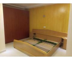 Nos appartements meublés. Un lieu idéal pour vos séjours à Cotonou !