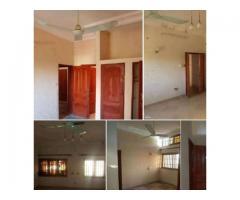 En location un appartement entrée personnelle, deux chambre salon impeccable