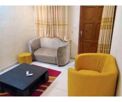 Location meublée Cotonou Akpakpa Appartement meublée climatisé