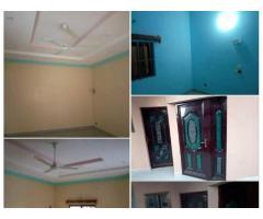 Location Cotonou Vodjè deux chambres salon sanitaire staffè nouvelle