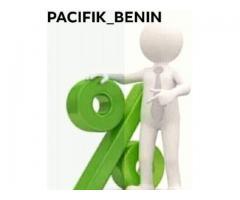En vente deux parcelles dans cotonou Akpakpa 500 m²