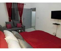 Pour vos Week-ends, vacances et séjours d'affaires à Abidjan, APPAREMMENT MEUBLÉ D'ABIDJAN