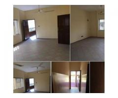 Akpakpa Kowégbo, un appartement de deux chambres salon sanitaire propre