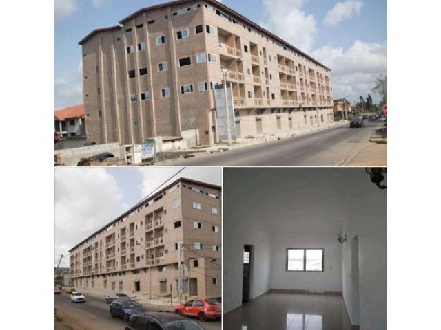 Appartements à louer à la palmeraie  de 03 pièces, des bureaux et open espace