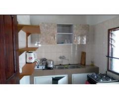 nous vous proposons un grand et magnifique appartement meublé de 2 pièces (1 Chambre + 1 salon)
