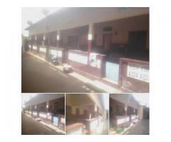 Adidogomé-apédokoè gbomamé au niveau d'église des Assemblées de Dieu
