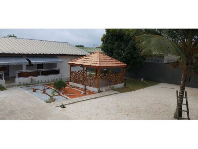 Location de villa a yaou
