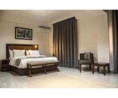 Appartement meublé de 3 chambres salon à Saint Michel