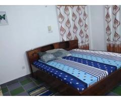 Maison personnelle composée de 2 chambres salon sise à fidjrosse à 2min de la plage.