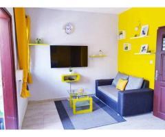 Pour vos Week-ends, vacances et séjours d'affaires à Abidjan,studios meublés